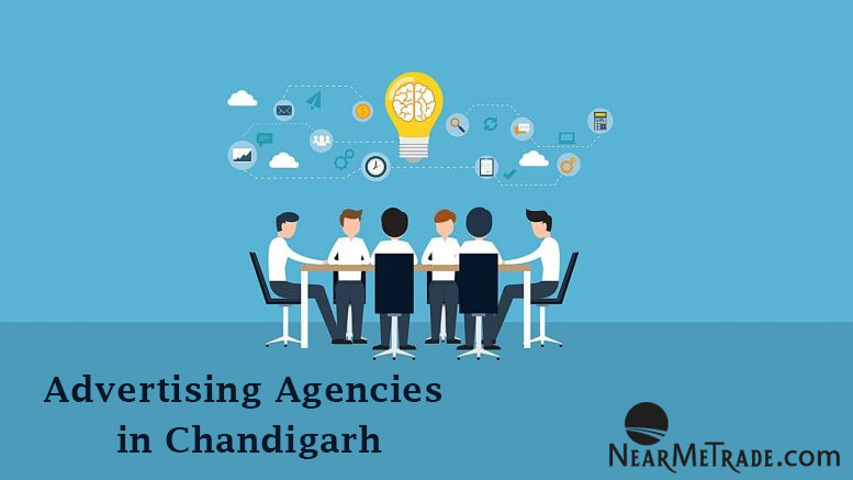 Advertising Agencies In Chandigarh