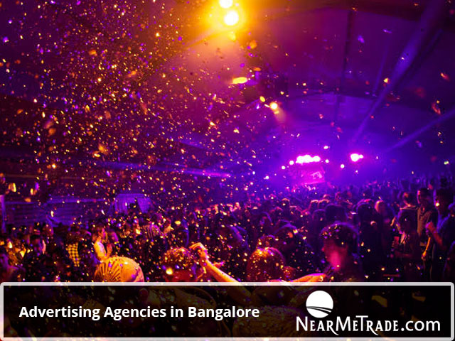 Advertising Agencies in Bangalore