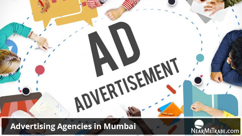 Advertising Agencies in Mumbai