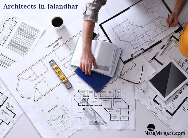 Architects In Jalandhar