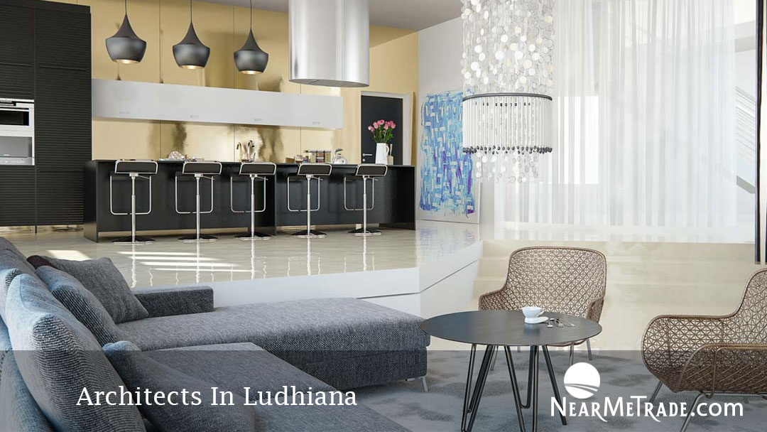 Architects In Ludhiana