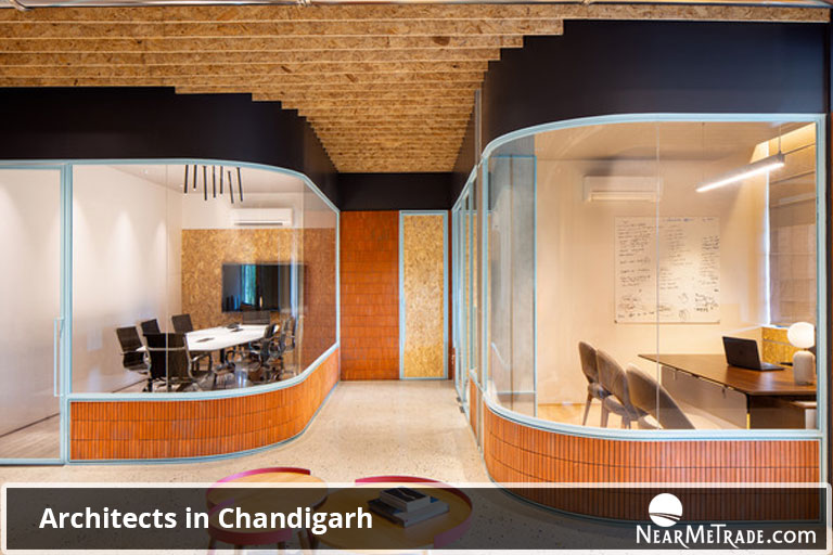 Architects in Chandigarh