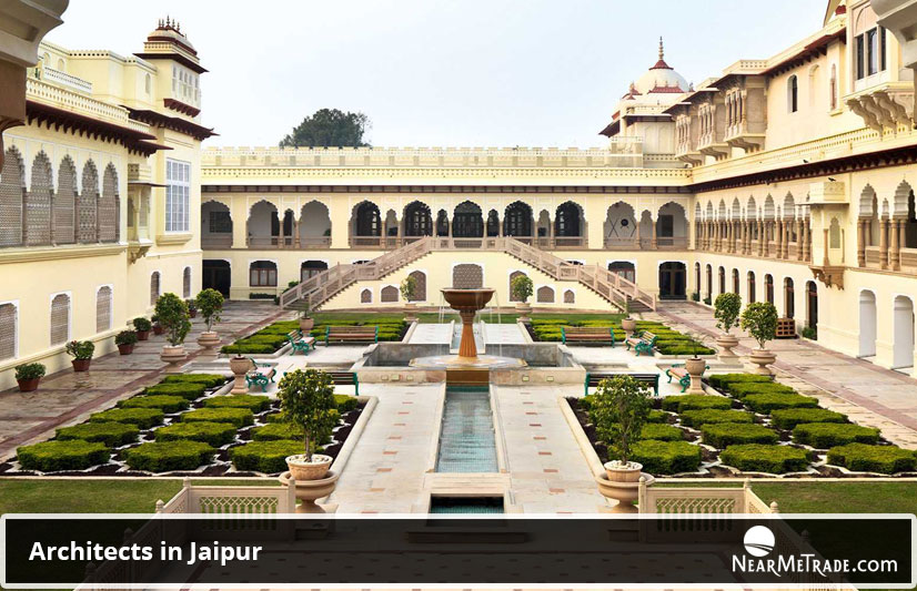 Architects in Jaipur