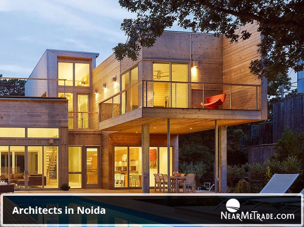 Architects in Noida