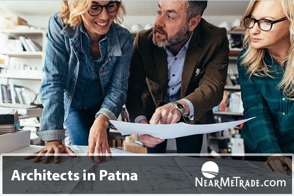 Architects in Patna