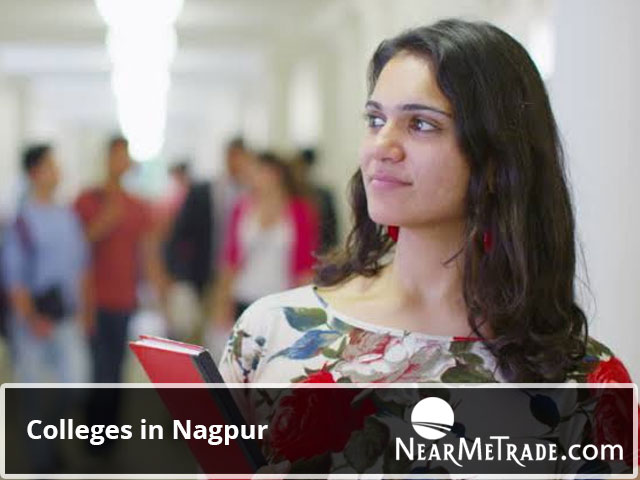 Colleges in Nagpur