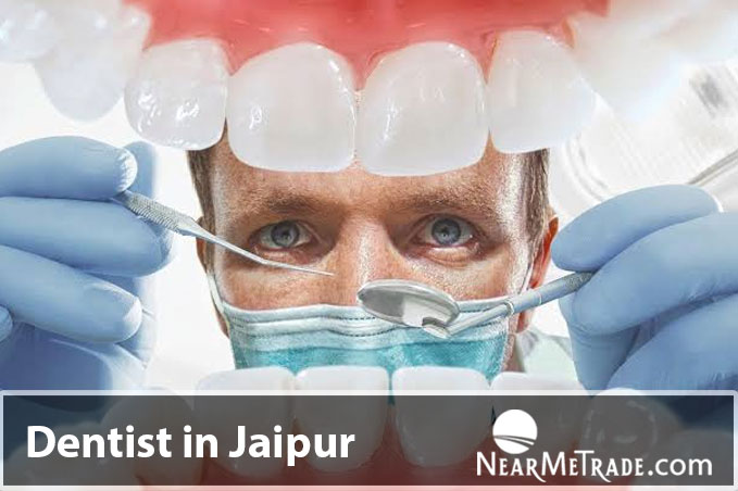 Dentist in Jaipur