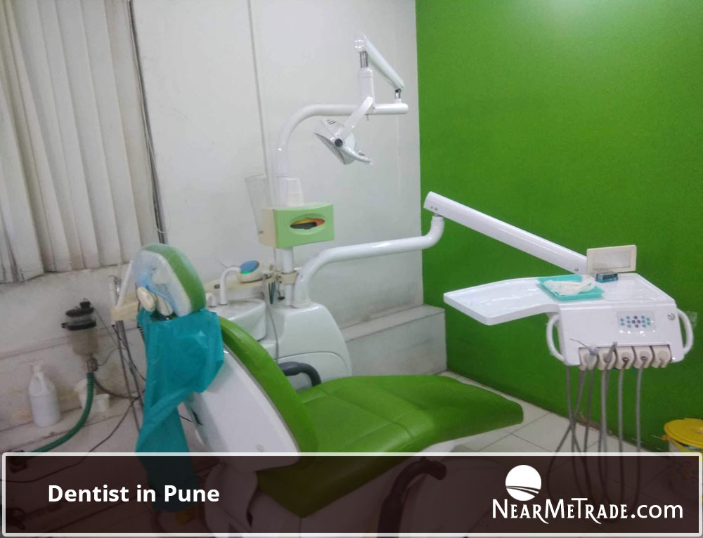 Dentist in Pune