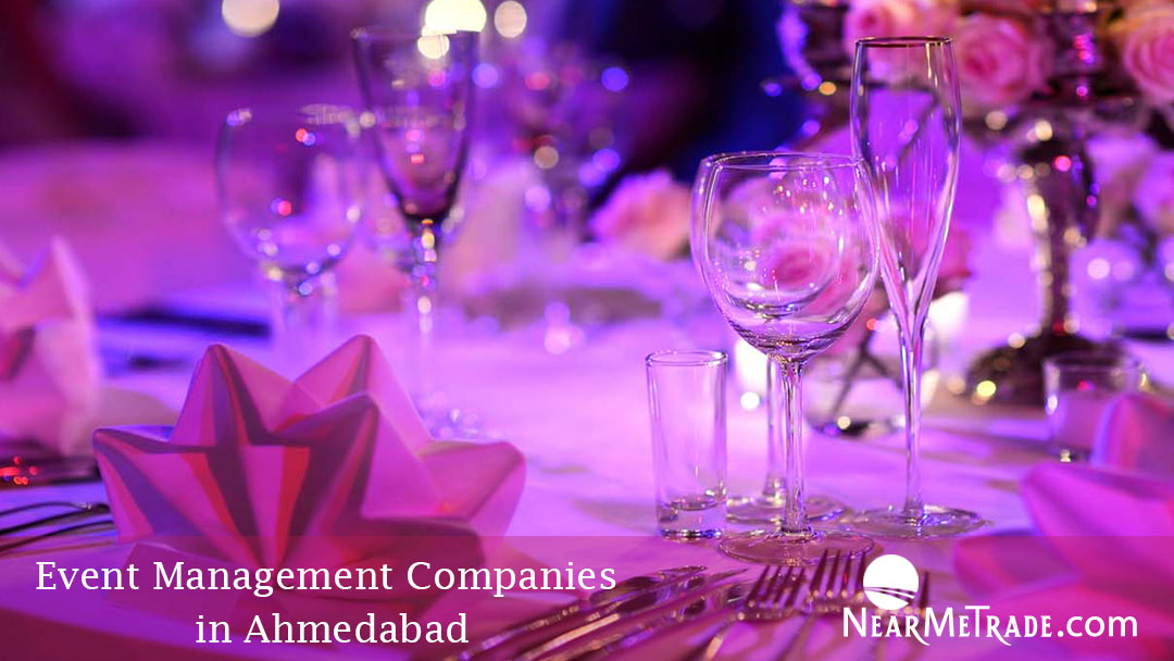 Event Management Companies In Ahmedabad