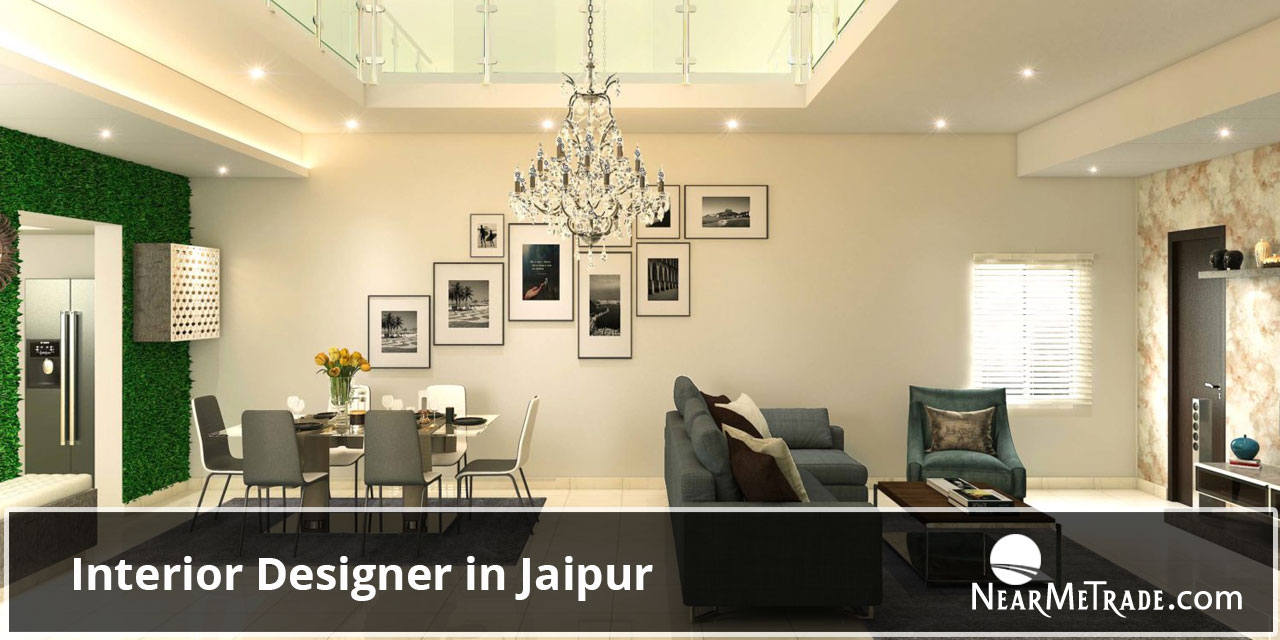 Interior Designer in Jaipur