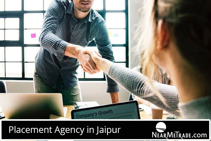 Placement Agency in Jaipur