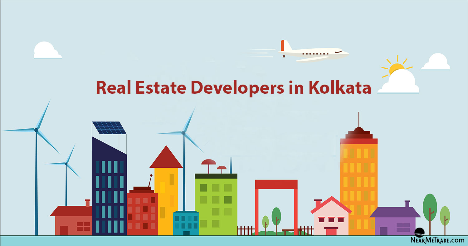 Real Estate Developers in Kolkata