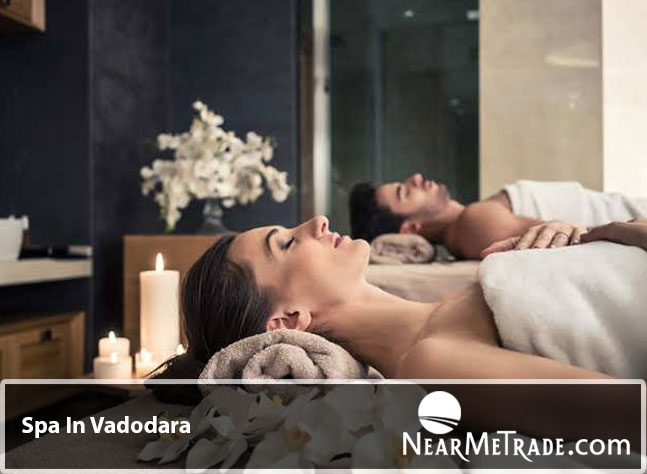 Spa In Vadodara
