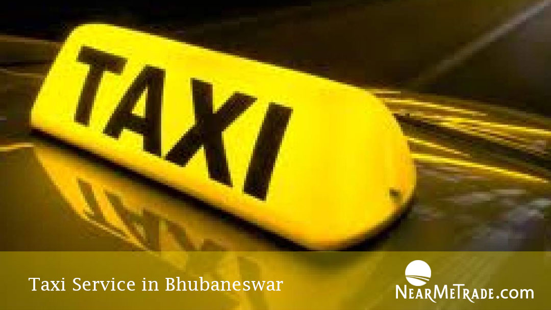 Taxi Service In Bhubaneswar