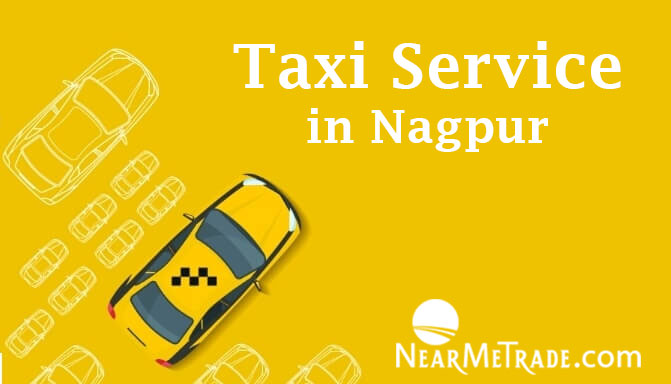 Taxi Service In Nagpur