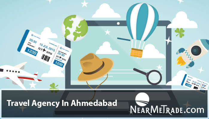 Travel Agency In Ahmedabad