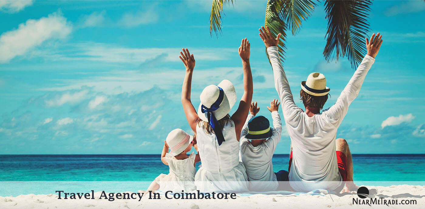 Travel Agency In Coimbatore