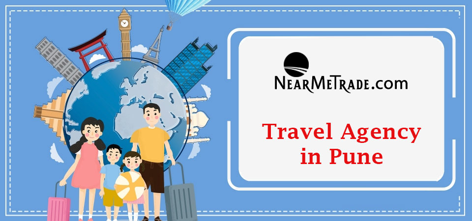 Travel Agency in Pune