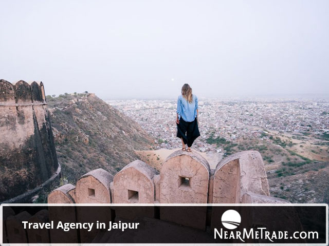 Travel Agency in Jaipur