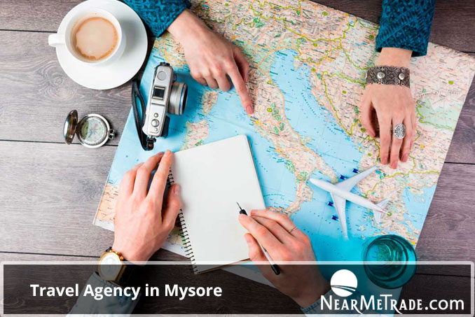 Travel Agency in Mysore