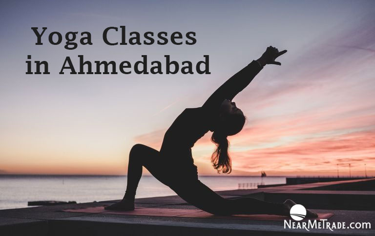 Yoga Classes in Ahmedabad