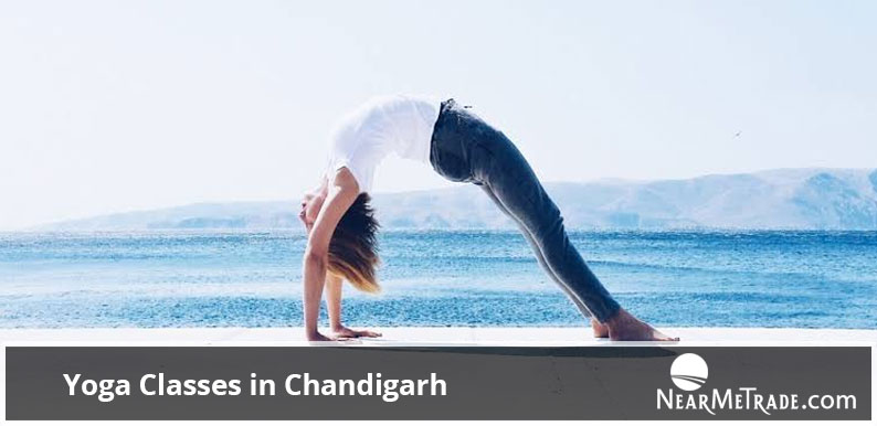 Yoga Classes in Chandigarh