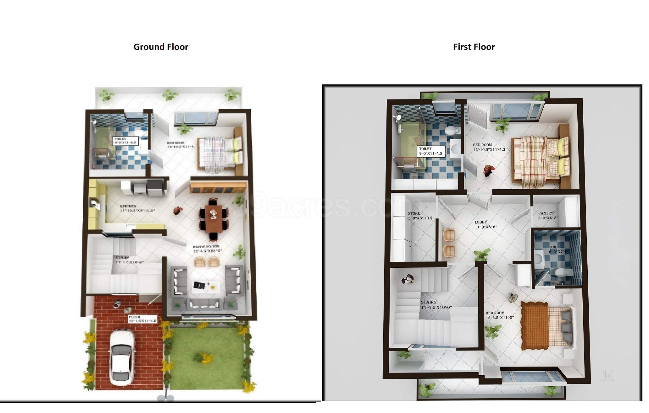 Interior Designers In Chandigarh The Architects Collaborative Phase 2 Chandigarh Punjab Nearmetrade