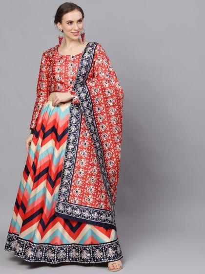 Wholesale kurtis & sarees
