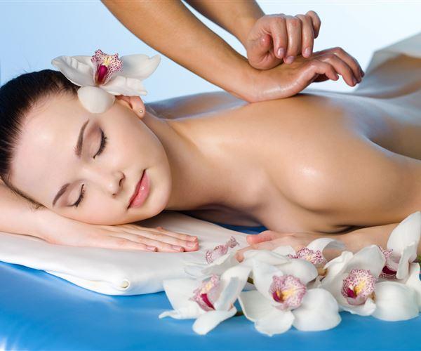Balinese Massage (Full Body Massage)