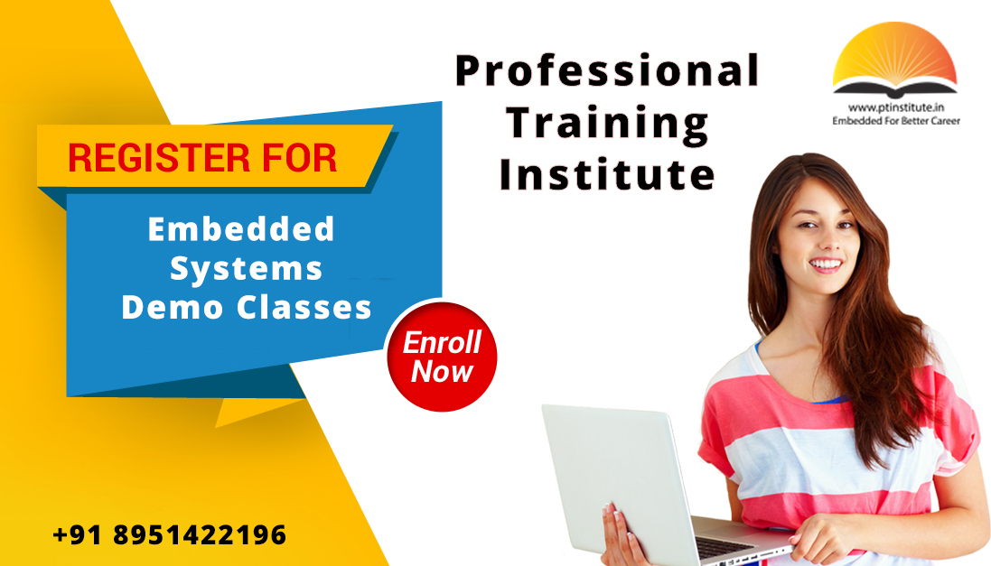 Embedded Systems Training