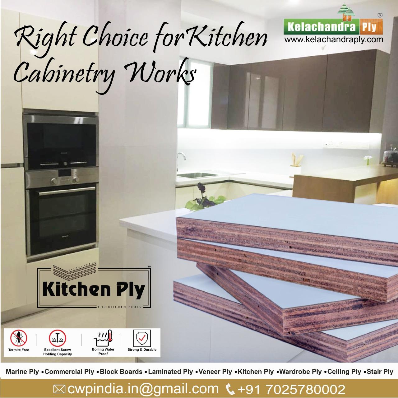 Kitchen Ply