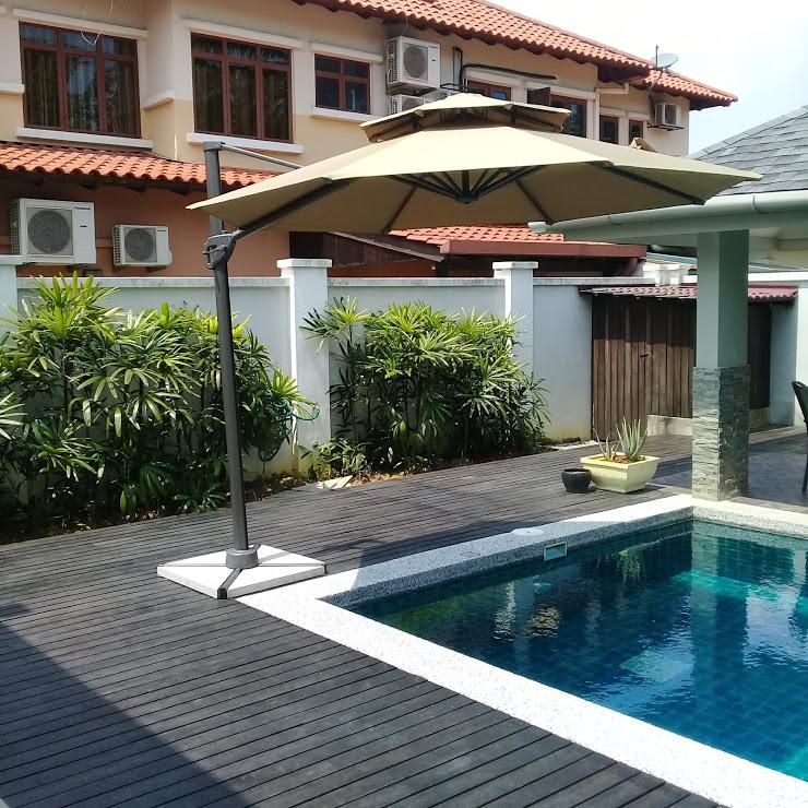 Garden Furniture Supplier Malaysia