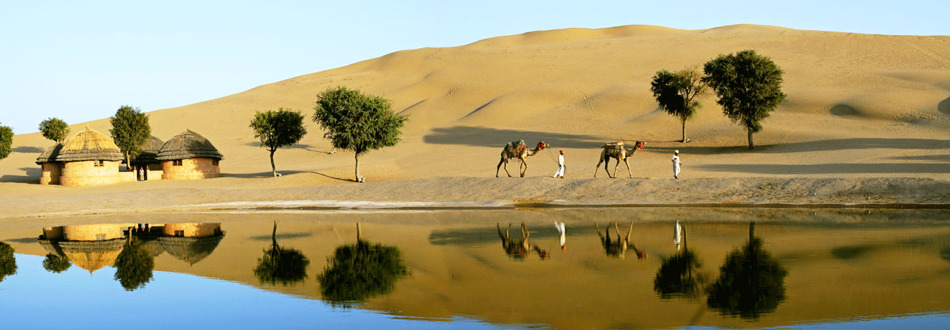 11 Days Rajasthan Tour Packages