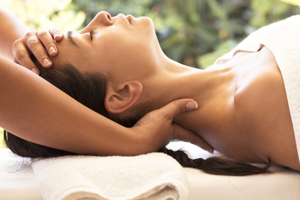 Female to Male Body to Body Massage Centre in Vidyadhar Nagar