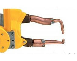 Robotic Spot Welding Shank Arm
