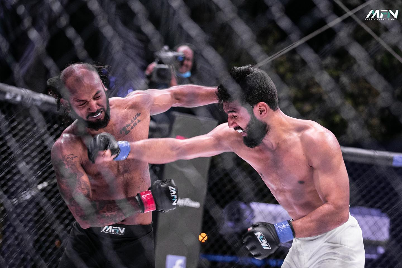 Boxing Classes in delhi