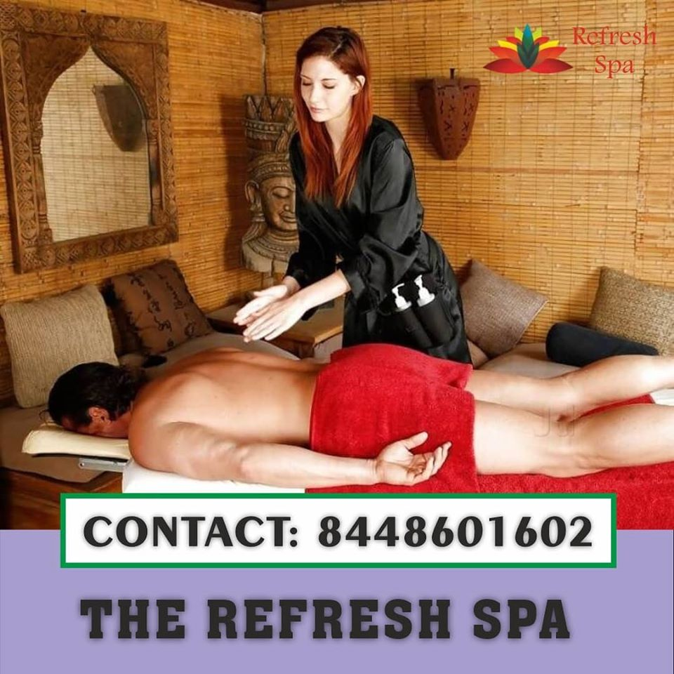 The Refresh Spa