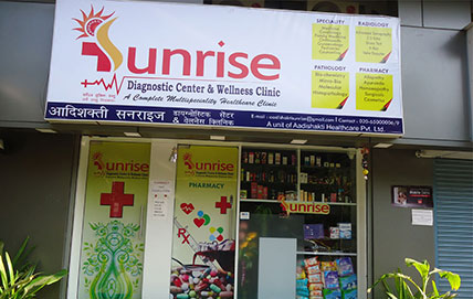Best Sonography Centre in Pune