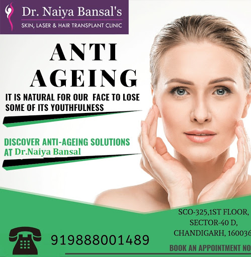 Anti Aging Treatment in Chandigarh