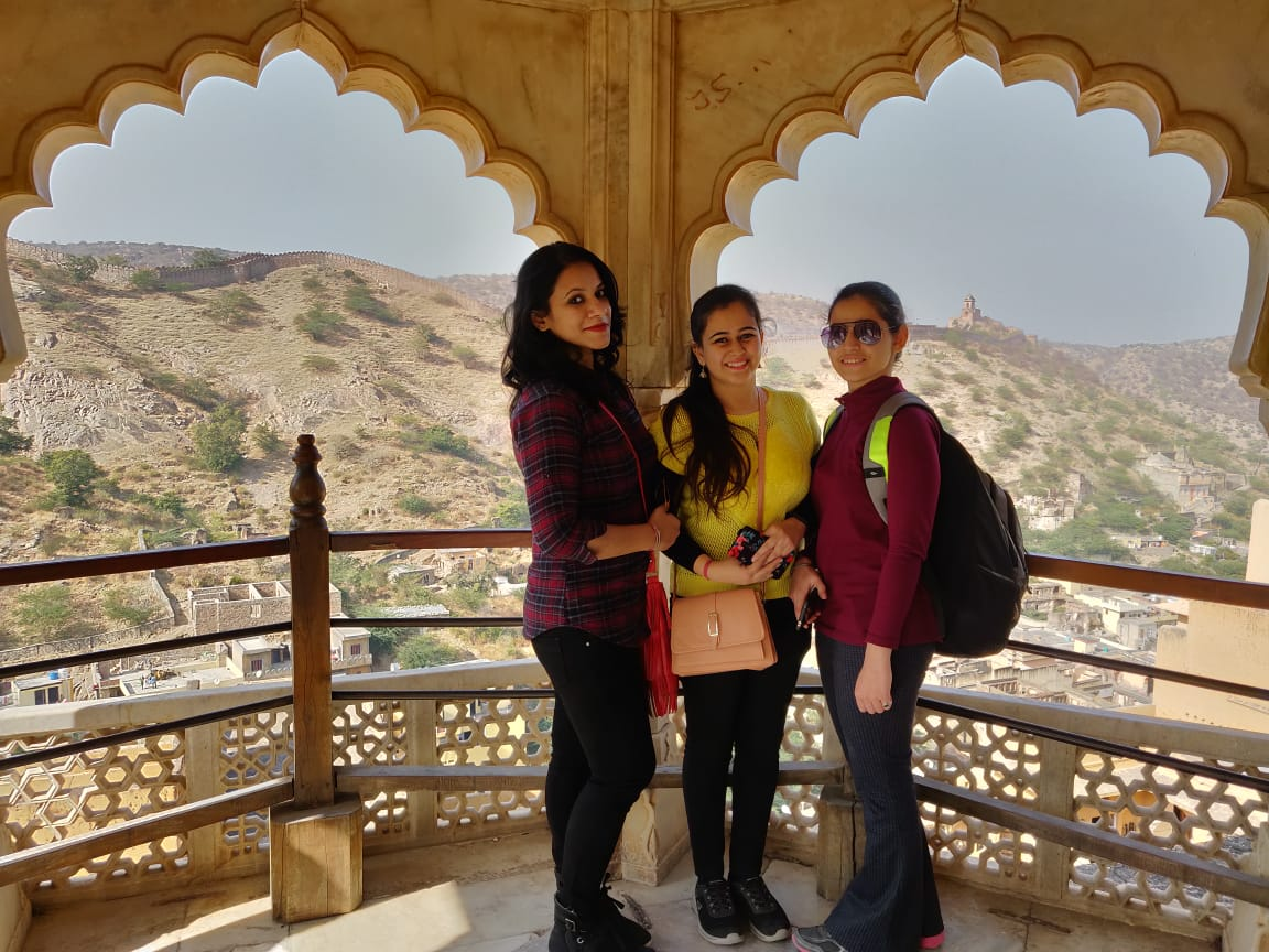 Rajasthan Group Tour Package