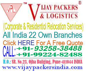 VPL Packers And Movers In Pune