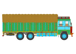 Truck Transport, Logistic Services