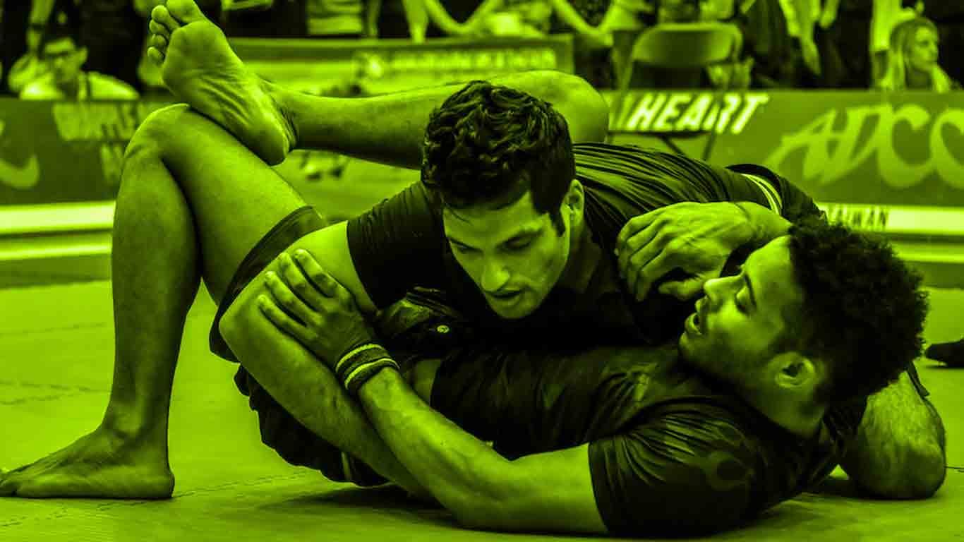 MMA classes in Delhi