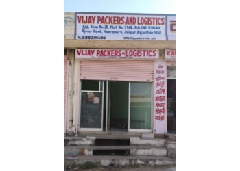 Best Packers and Movers Jaipur Charges