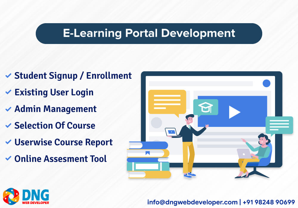 Online Study Portal
