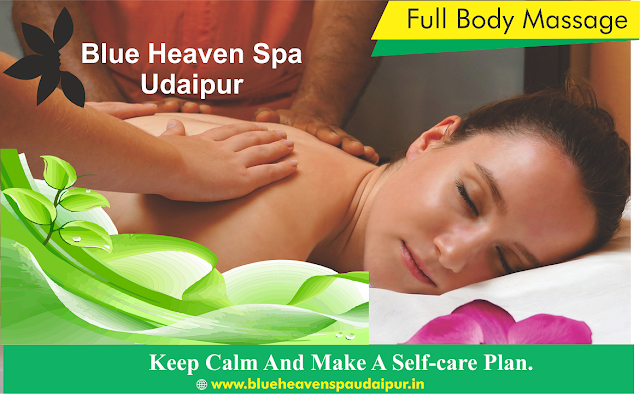 Body Massage Spa Udaipur
