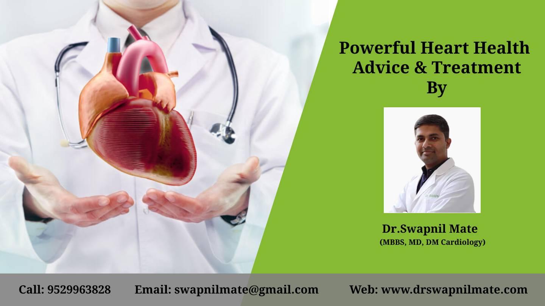 Dr. Swapnil Mate