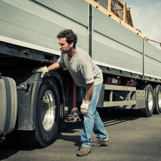 Cornerstone Truck Repair