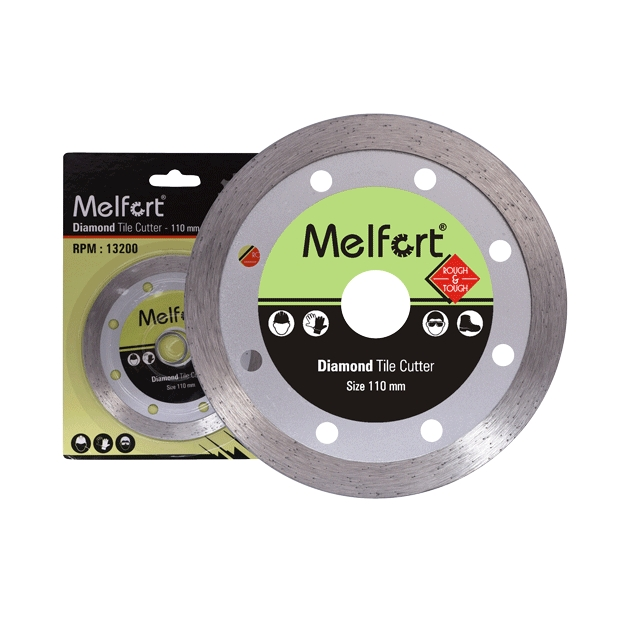 Melfort Abrasives and Tools
