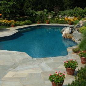Metropolitan Pools